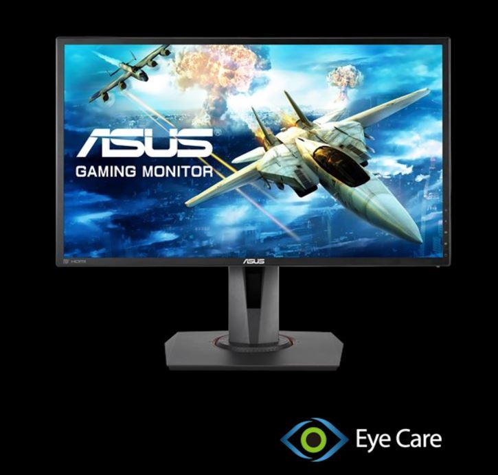 ASUS MG248QR Gaming Monitor -24