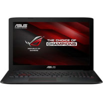 ASUS NOTEBOOKS