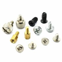 CASE SCREWS