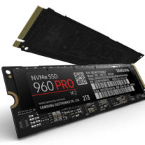M.2 SOLID STATE DRIVE
