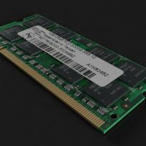 SODIMM - DDR4