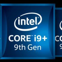 INTEL SOCKET 1151 GEN 9