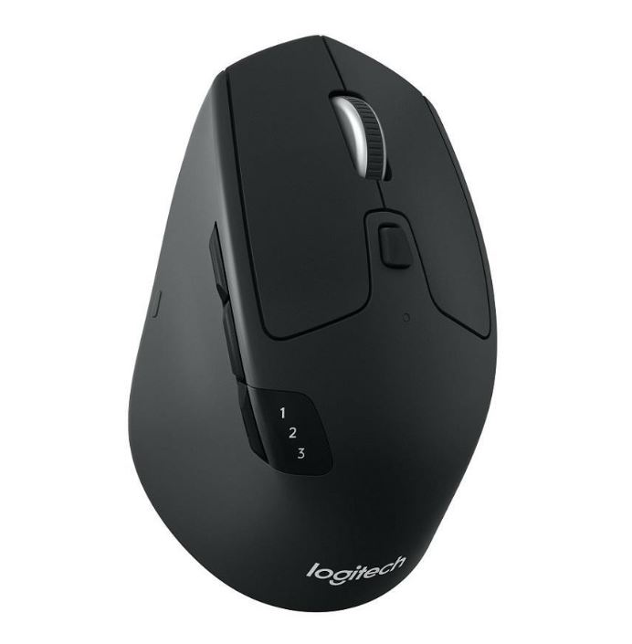 828531f5980 Logitech M720 Triathlon Multi-Device Wireless Bluetooth Mouse with ...