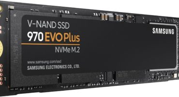New Samsung 970 EVO Plus M.2 SSD now available