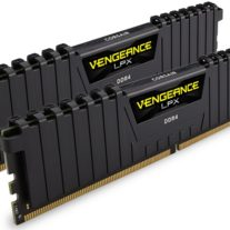 Corsair Vengeance CMK16GX4M2B3000C15 LPX 16GB (2x8GB) DDR4