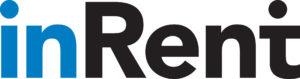 inRent logo