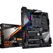 AMD RYZEN GEN3
